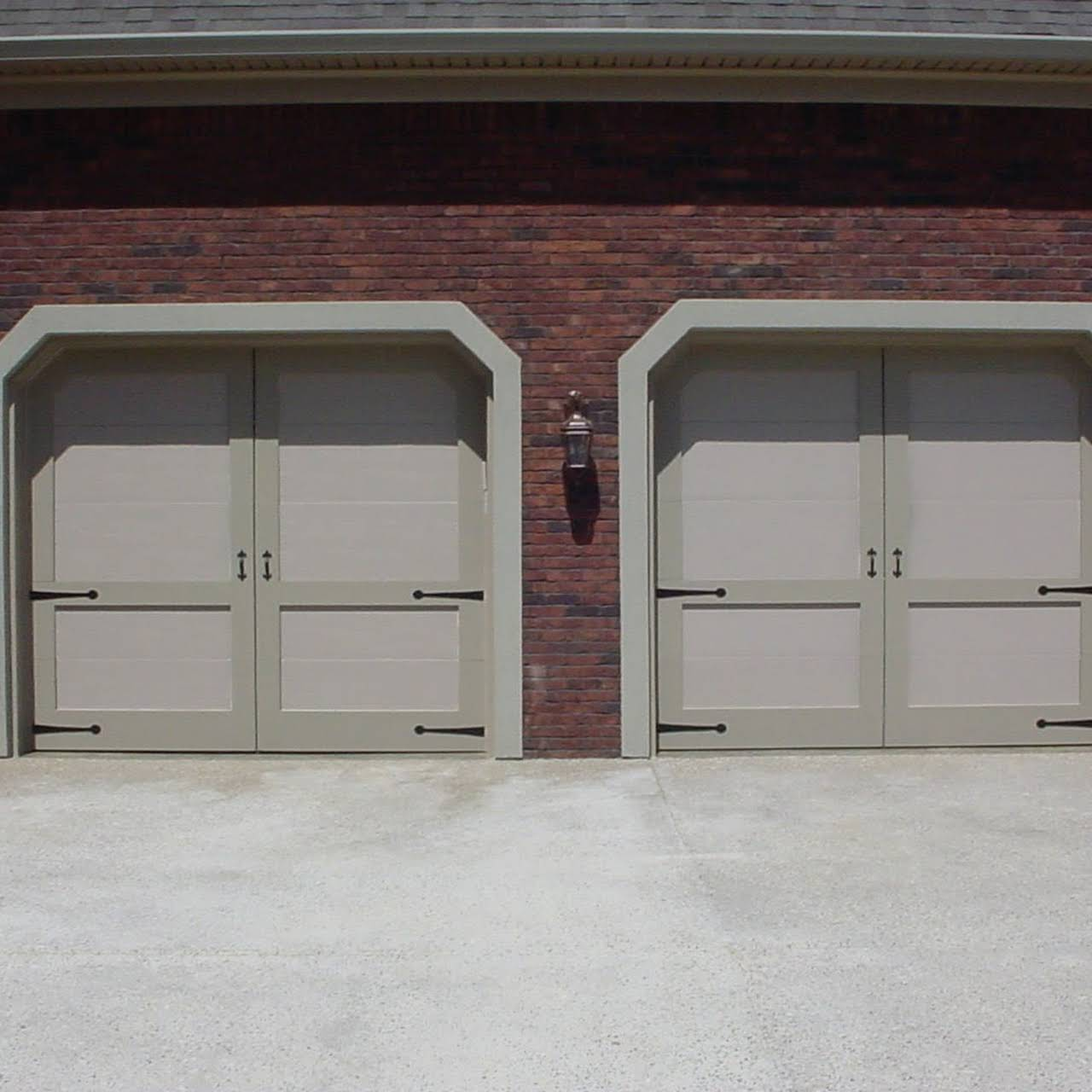 Christmas Garage Doors Service Sales Garage Door Supplier In Boston