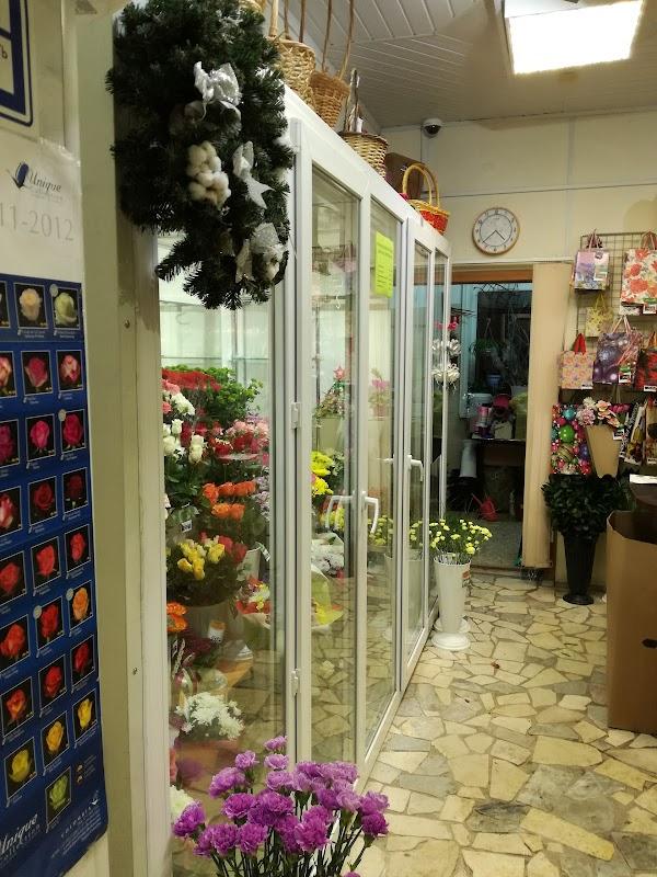 Цветы мира сеть магазинов адреса москва
