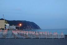 Bagni Lido, Sestri Levante, Italy