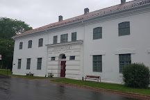 Justice Museum, Trondheim, Norway