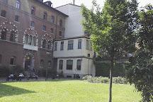 Universita Cattolica Del Sacro Cuore, Milan, Italy