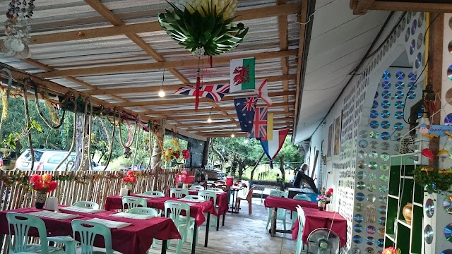 JJ's Bar and Food