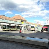 Автобусная станция   Villach