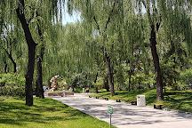 Beijing Zoo, Beijing, China