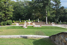 National Shrine Grotto of Lourdes, Emmitsburg, United States