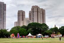 Chacara do Jockey Municipal Park, Sao Paulo, Brazil