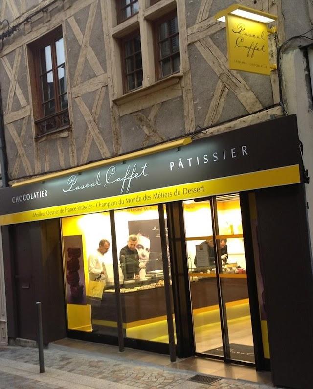 Maison Caffet Nevers Chocolatier patisserie