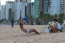 Boa Viagem Beach, Recife, Brazil