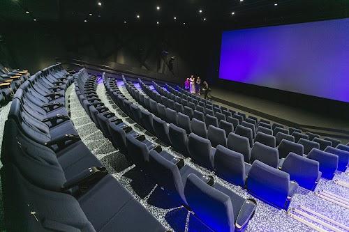 Thule Koda / Kino