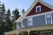 Historic Stewart Farm, Surrey, Canada