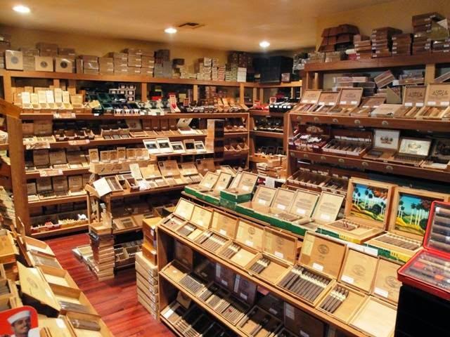 Cordova Cigars