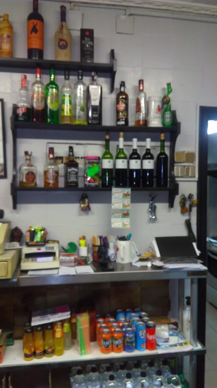 Bar Buenavista