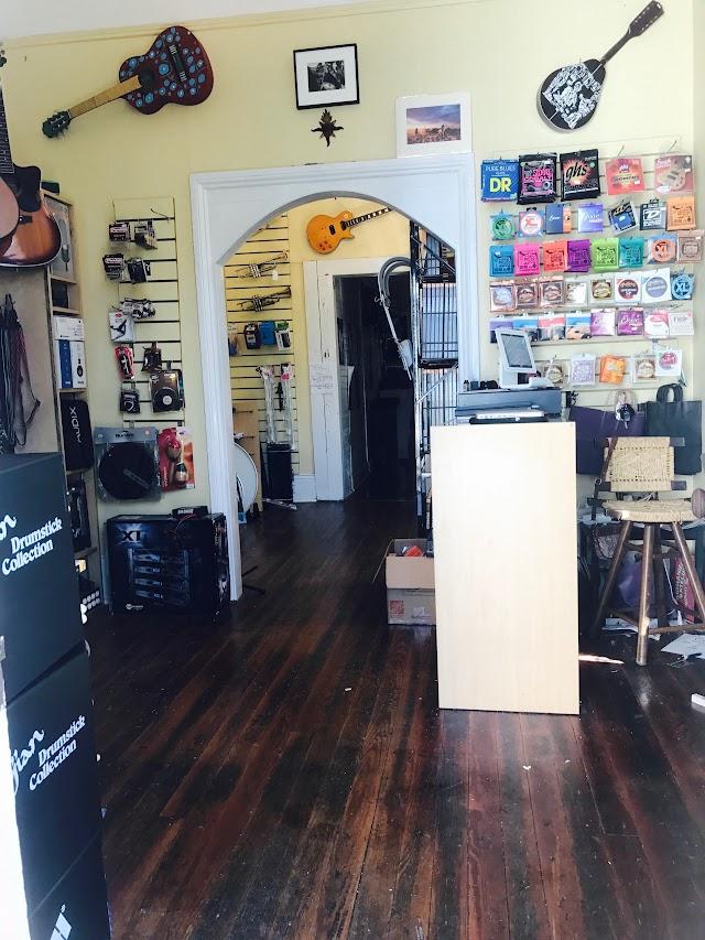 Uptown Music Exchange