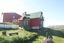 Qaqortoq Museum, Qaqortoq, Greenland