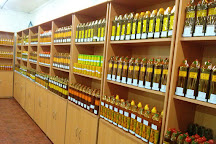 Vishwa Tharu Spice and Ayurveda Herbal Shop, Colombo, Sri Lanka