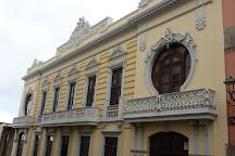 Casa de Los Balcones, La Orotava, Spain