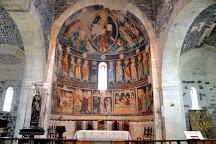 Basilica di Saccargia, Codrongianos, Italy