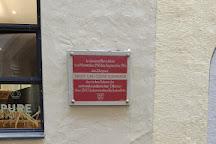 Oskar Schindler House, Regensburg, Germany