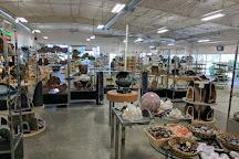 Mama's Minerals, Albuquerque, United States