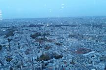Montparnasse Tower, Paris, France