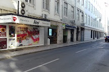 Sara Beauty, Lisbon, Portugal