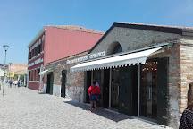 Vetreria Guarnieri Di Levorato Pierina & C. S.A.S., Murano, Italy