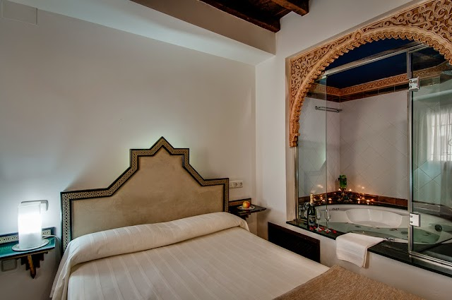 Apartamentos Muralla Ziri - Granada