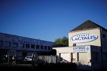 La Cite du Lait- Lactopole, Laval, France