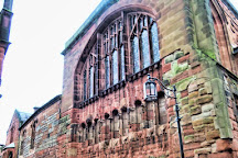 St. Mary's Guildhall, Coventry, United Kingdom