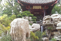 Baotu Spring Park, Jinan, China