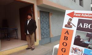 ASISTE ABOGADOS / ABOGADOS - PERÚ 3