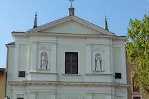 Chiesa della Visitazione di Salo, Salo, Italy
