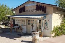 El Santuario de Chimayo, Chimayo, United States