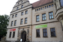 Kulturhistorisches Museum Magdeburg, Magdeburg, Germany