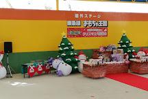 Tojoko Toy Kingdom, Kato, Japan