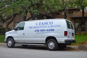 TASCO Air Conditioning & Heating