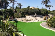 Treasure Island Adventure Golf, Auckland, New Zealand