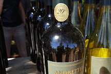 Andretti Winery, Napa, United States