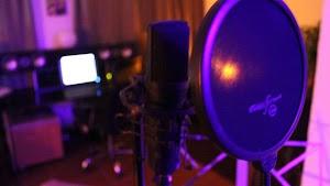 Tonstudio Music Room