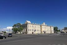 Oranienbaum, Lomonosov, Russia