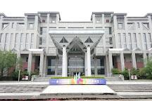 National Chi Nan University, Puli, Taiwan