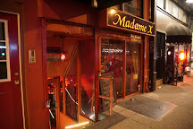 Madame X, New York City, United States