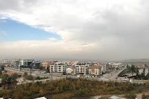 Kentpark Alisveris Merkezi, Ankara, Turkey