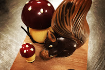 Chocolade-Atelier Vyverman, Sint-Niklaas, Belgium