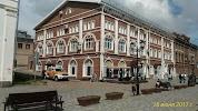Кировский областной краеведческий музей, Казанская улица на фото Кирова