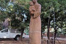 Parc Urbain Bangr-Weoogo, Ouagadougou, Burkina Faso