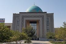 Holy Shrine of Emam Khomeini, Tehran, Iran