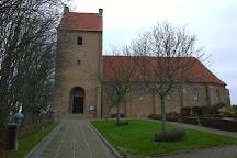 Lonstrup Kirke, Lonstrup, Denmark