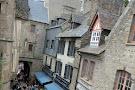 La Poste, Mont-Saint-Michel