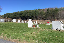 Hope Cemetery, Barre, United States